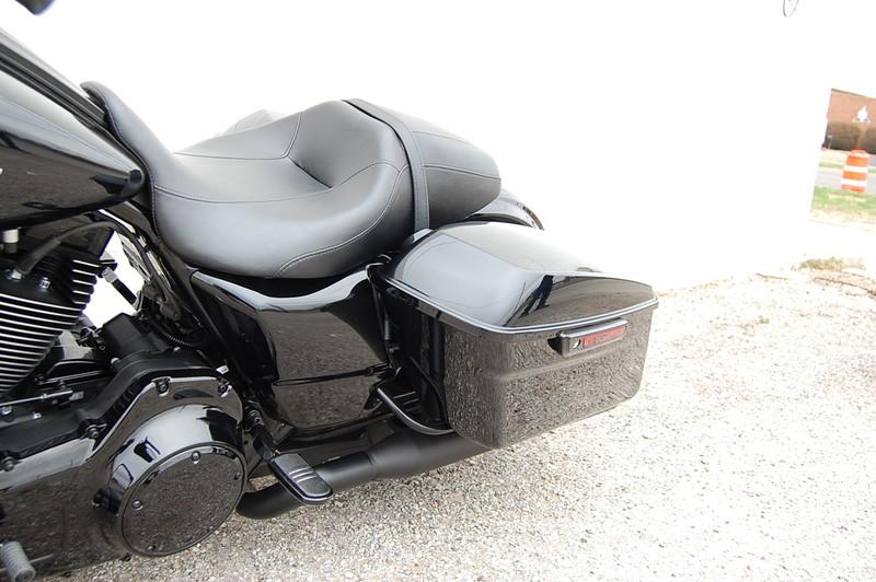 2014 Harley Davidson FLHX STREET GLIDE FLHX STREET GLIDE in Hurst, TX