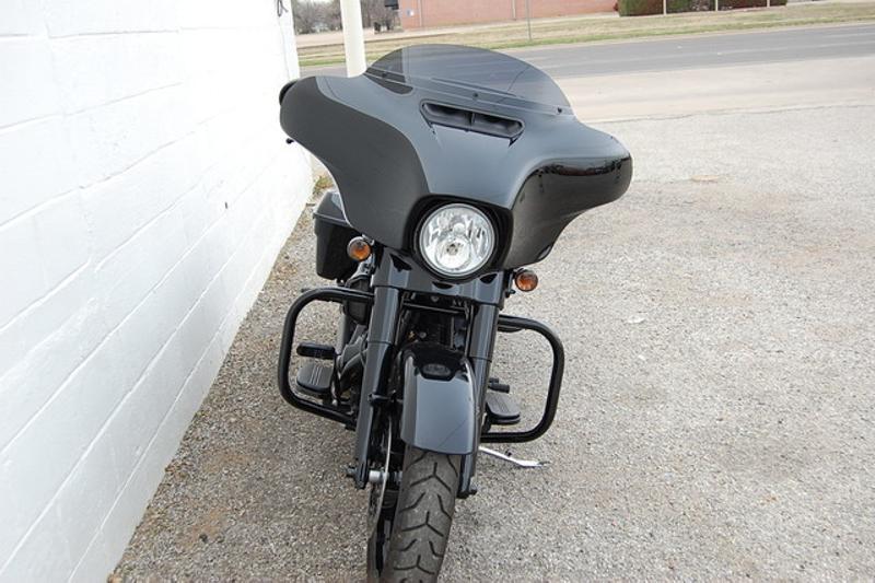 2014 Harley Davidson FLHX STREET GLIDE FLHX STREET GLIDE   Hurst, TX   Full Boar Cycles in Hurst, TX