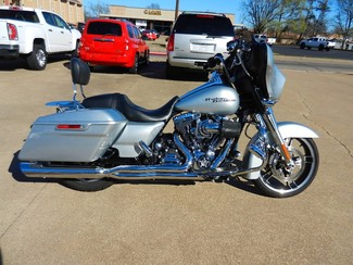 2014 Harley Davidson Street Glide FLHX Sulphur Springs, Texas