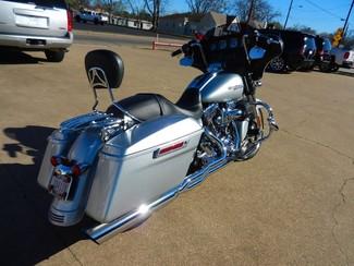 2014 Harley Davidson Street Glide FLHX Sulphur Springs, Texas 1