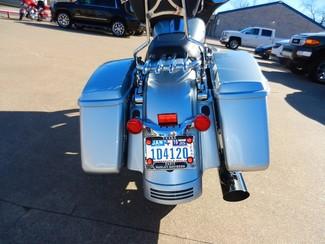 2014 Harley Davidson Street Glide FLHX Sulphur Springs, Texas 2