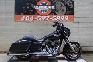2014 Harley Davidson FLHXS Streetglide Jackson, Georgia