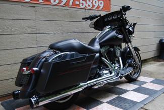 2014 Harley Davidson FLHXS Streetglide Jackson, Georgia 1