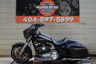 2014 Harley Davidson FLHXS Streetglide Jackson, Georgia 14