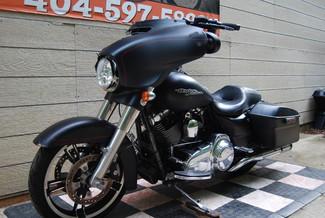 2014 Harley Davidson FLHXS Streetglide Jackson, Georgia 15