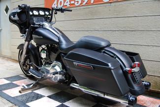 2014 Harley Davidson FLHXS Streetglide Jackson, Georgia 16