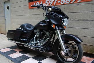 2014 Harley Davidson FLHXS Streetglide Jackson, Georgia 2