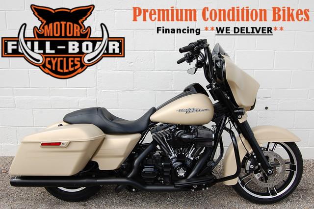 2014 Harley Davidson FLHXS STREET GLIDE FLHXS STREET GLIDE in Hurst TX