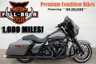 2014 Harley Davidson FLHXS STREET GLIDE SPECIAL in Hurst TX