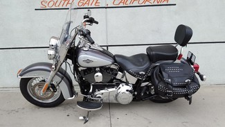 2014 Harley-Davidson Softail® Heritage Softail® Classic South Gate, CA 1