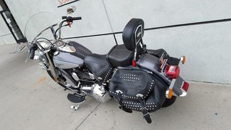 2014 Harley-Davidson Softail® Heritage Softail® Classic South Gate, CA 5