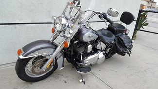 2014 Harley-Davidson Softail® Heritage Softail® Classic South Gate, CA 6