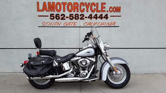 2014 Harley-Davidson Softail® Heritage Softail® Classic South Gate, CA