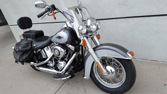 2014 Harley-Davidson Softail® Heritage Softail® Classic South Gate, CA 2