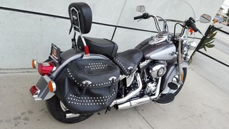 2014 Harley-Davidson Softail® Heritage Softail® Classic South Gate, CA 7
