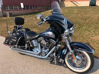 2014 Harley-Davidson FLSTN in Oaks, PA