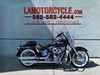 2014 Harley-Davidson Softail® Deluxe South Gate, CA