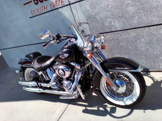 2014 Harley-Davidson Softail® Deluxe South Gate, CA 1