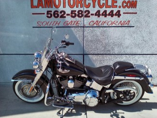 2014 Harley-Davidson Softail® Deluxe South Gate, CA 5