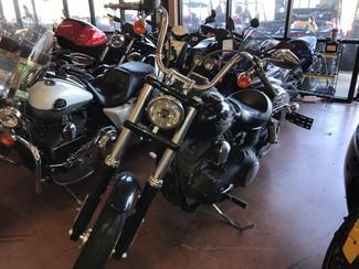 2014 Harley-Davidson FXDB Dyna Street Bob   - John Gibson Auto Sales Hot Springs in Hot Springs Arkansas