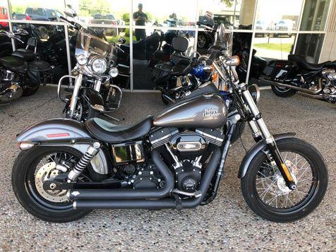 2014 Harley-Davidson Street Bob  in , TX