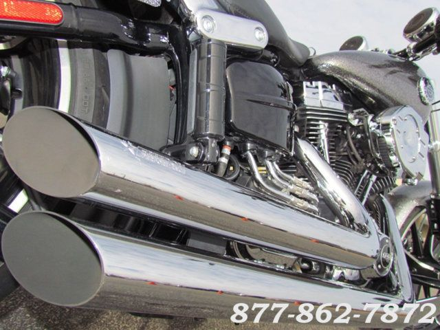 2014 Harley-Davidson FXSB SOFTAIL BREAKOUT SOFTAIL BREAKOUT McHenry, Illinois 22
