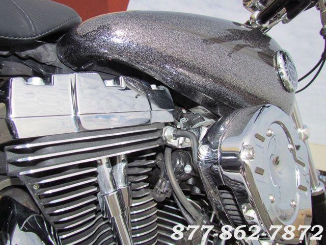 2014 Harley-Davidson FXSB SOFTAIL BREAKOUT SOFTAIL BREAKOUT McHenry, Illinois 23