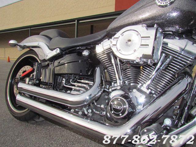 2014 Harley-Davidson FXSB SOFTAIL BREAKOUT SOFTAIL BREAKOUT McHenry, Illinois 24