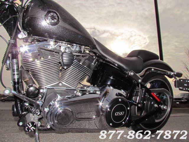 2014 Harley-Davidson FXSB SOFTAIL BREAKOUT SOFTAIL BREAKOUT McHenry, Illinois 25