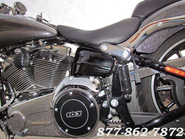 2014 Harley-Davidson FXSB SOFTAIL BREAKOUT SOFTAIL BREAKOUT McHenry, Illinois 26