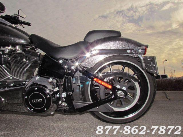 2014 Harley-Davidson FXSB SOFTAIL BREAKOUT SOFTAIL BREAKOUT McHenry, Illinois 27