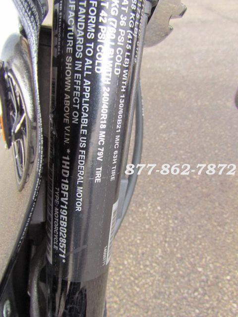 2014 Harley-Davidson FXSB SOFTAIL BREAKOUT SOFTAIL BREAKOUT McHenry, Illinois 28