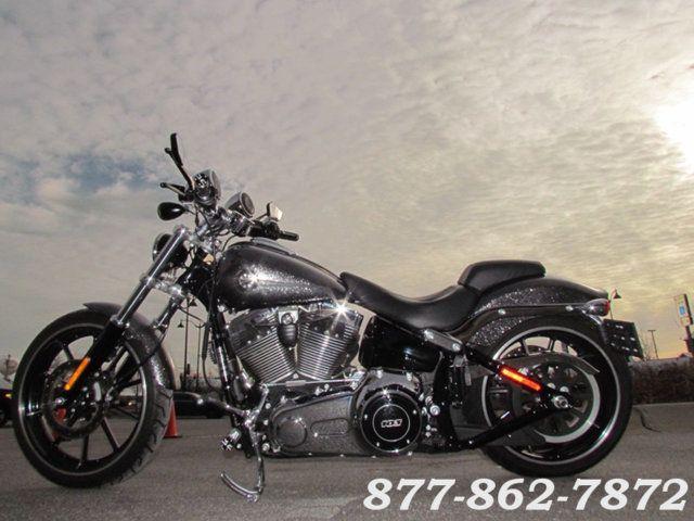 2014 Harley-Davidson FXSB SOFTAIL BREAKOUT SOFTAIL BREAKOUT McHenry, Illinois 37