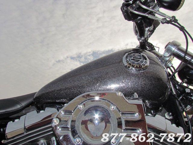 2014 Harley-Davidson FXSB SOFTAIL BREAKOUT SOFTAIL BREAKOUT McHenry, Illinois 40
