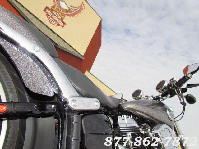 2014 Harley-Davidson FXSB SOFTAIL BREAKOUT SOFTAIL BREAKOUT McHenry, Illinois 41