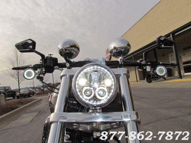 2014 Harley-Davidson FXSB SOFTAIL BREAKOUT SOFTAIL BREAKOUT McHenry, Illinois 8