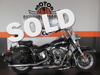 2014 Harley Davidson HERITAGE SOFTAIL CLASSIC Arlington, Texas