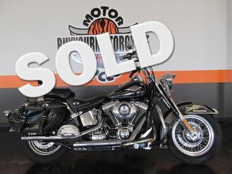 2014 Harley Davidson HERITAGE SOFTAIL CLASSIC FLSTC Arlington, Texas
