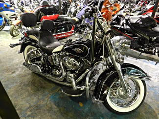 2014 Harley-Davidson  Heritage Softail® Classic LOADED! in Hollywood, Florida