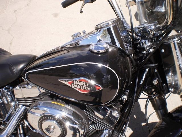 2014 Harley-Davidson Softail® Heritage Softail® Classic Ogden, Utah 2