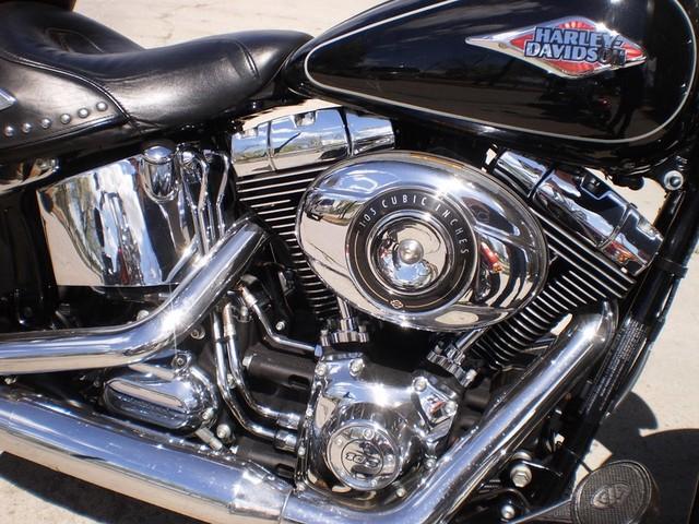 2014 Harley-Davidson Softail® Heritage Softail® Classic Ogden, Utah 3