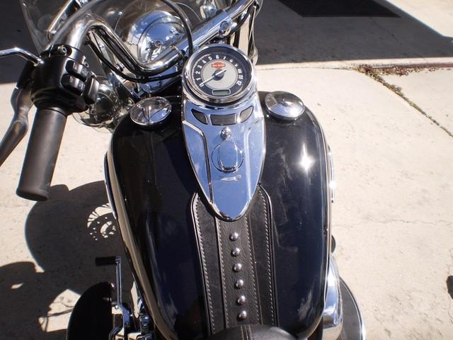 2014 Harley-Davidson Softail® Heritage Softail® Classic Ogden, Utah 8