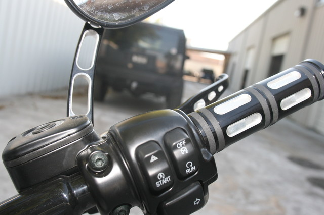 2014 Harley Davidson Houston, Texas 13