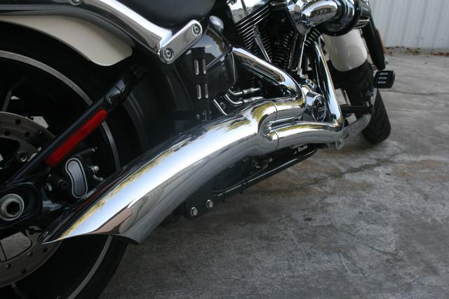 2014 Harley Davidson Houston, Texas 6
