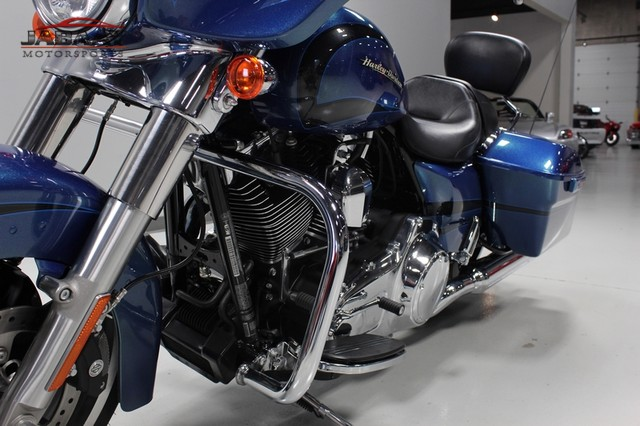 2014 Harley Davidson Merrillville, Indiana 17