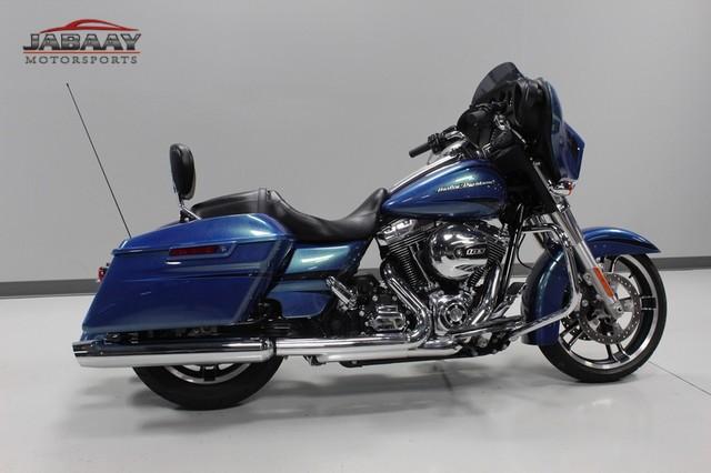 2014 Harley Davidson Merrillville, Indiana 26
