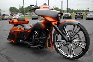 2014 Harley Davidson Street Glide Special FLHX Mooresville , NC