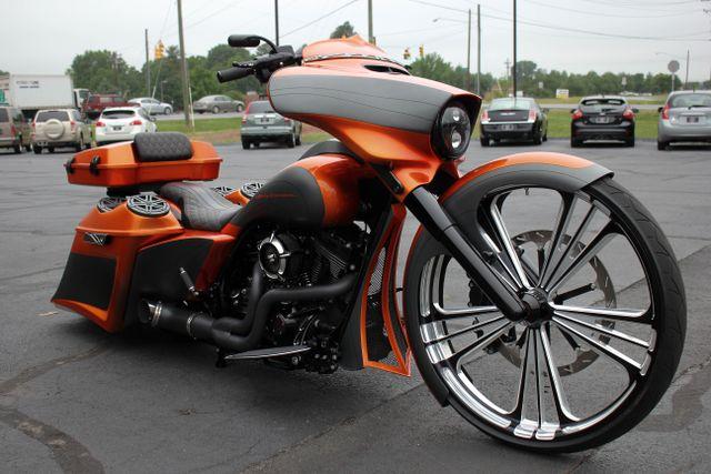 2014 Harley Davidson Street Glide Special FLHX Mooresville , NC 0