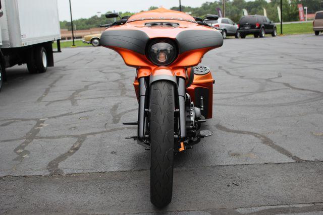2014 Harley Davidson Street Glide Special FLHX Mooresville , NC 1