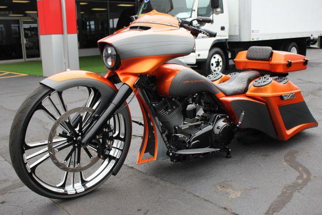 2014 Harley Davidson Street Glide Special FLHX Mooresville , NC 2